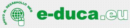 logo asociacion e-duca.eu diseño web